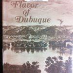 Dubuque Iowa food culinary history cookbook