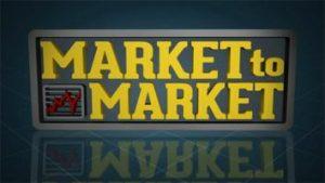 Market to Market Iowa Public Television