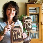 Darcy Maulsby Dallas County Iowa history book