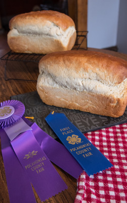 Award-winning Best Bread