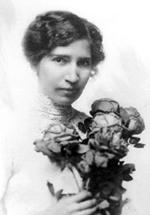 Jessie Field Shambaugh of Iowa
