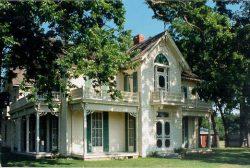 Jordan House West Des Moines Iowa